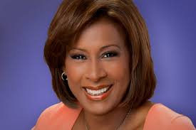 news anchor in la hair solid professional look in la terry anzur coaching services