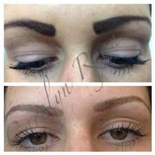 permanent make up by carolyn ryan beauty treatment in baildon