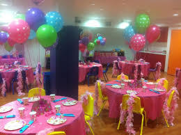 local party rentals birthday party rental rooms