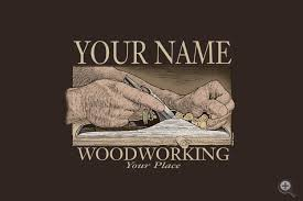 practice your woodworking in a personalized t shirt inkpixi