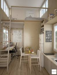 A Very Inexpensive Use Of Veneered Plywood Giving A Simply Yet - Design small spaces apartment