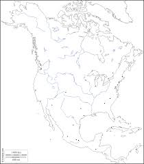 Latin America Map Blank by Download Free North America Maps North America Political Map Wall