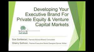Venture Capital Resume A Bmc Webinar Series Getting Pe Firms Attention Updating Your
