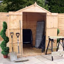 Shiplap Sheds For Sale Double Door Wooden Garden Sheds For Sale