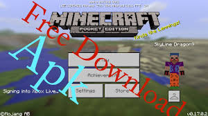 mcpe free apk mcpe 1 0 0 beta build 2 free apk