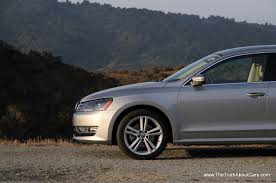 review 2014 volkswagen passat tdi with video the truth about cars