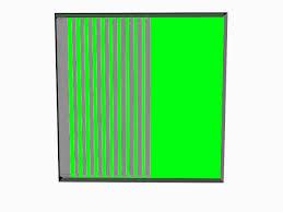 curtain blinds closing green screen youtube