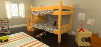 Maine Bunk Beds Maine Bunk Beds Launches New Website For Eco Friendly And Modern