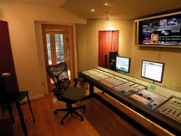Amazing Apartment Music Studio