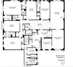 740 park avenue floor plans what s wrong with living on the upper east side in manhattan quora