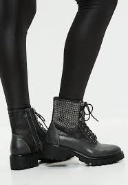 s lace up ankle boots nz boots shop s boots missguided