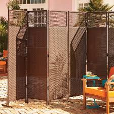 Outdoor Room Dividers Outdoor Room Dividers Privacy Screens 248 Best For Divider Plan 16