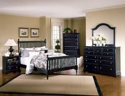 Home Design Bedroom Furniture Black Bedroom Furniture Conveying Formality And Elegance Photos