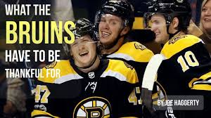 in their struggles bruins reason s to be thankful