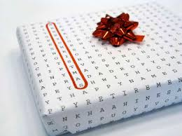 modern christmas wrapping paper rad wrappings 15 modern gift wrap designs urbanist