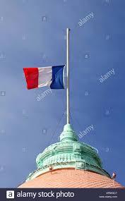 Federal Flag Half Mast Mourning Flag Stock Photos U0026 Mourning Flag Stock Images Alamy