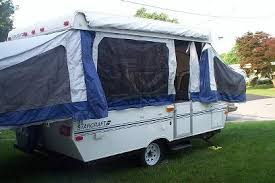 Starcraft Pop Up Camper Awning Fs 2001 Starcraft Pop Up Camper Ohio Game Fishing Your Ohio