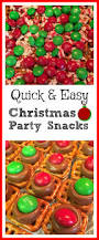 the ultimate quick and easy holiday party snacks back to my