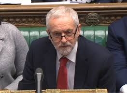 Labour S Anti Semitism Row Explained Itv Corbyn Sincerely Sorry For Anti Semitism Pockets In
