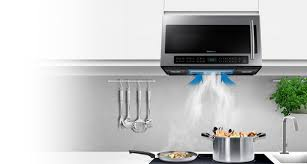 Under Cabinet Microwave Reviews by Best Over The Range Microwave Reviews 2017