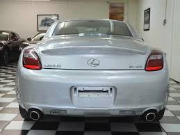 used lexus sc430 for sale by owner 2006 lexus sc 430 base 4 3l v8 6 speed automatic saint petersburg