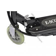 trottinette electrique avec siege trottinette électrique noir 120w avec selle 2 roues électrique