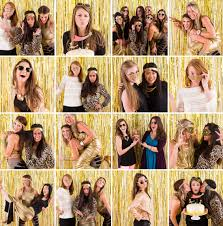 5 minute party trick the fastest diy photo booth setup ever