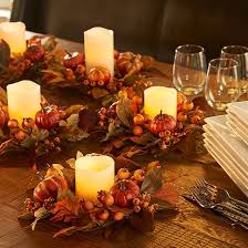 81 best thanksgiving decorations images on