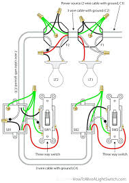 100 electrical switch wiring guide e lights double switch