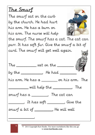 phonics the ur sound story and questions by coreenburt teaching