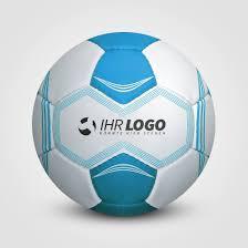 Hochwertige K Hen Handball Werbebälle Von Sportpaint Echte Marketing Volltreffer