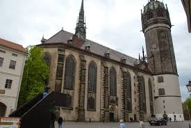 thesis of martin luther senior adventures reformation martin luther castle church where the 95 thesis were posted by martin luther we took these while traveling in germany at wittenberg in 2010 have a blessed sunday