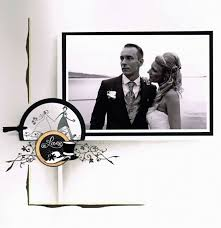 scrapbooking mariage 113 best azza mariage images on european style other