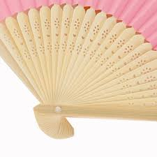 paper fans for wedding handmade paper fans for wedding ewfh041 as low as 0 93