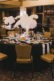 New Years Eve Restaurant Decorations by New Year U0027s Eve Wedding Ideas