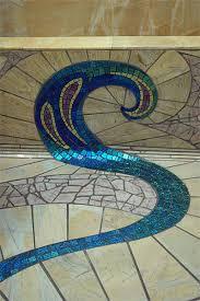 mosaic tile designs bathroom mosaic design home design