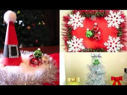 christmas diy room decorations casey holmes youtube