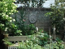 great garden wall decor ideas garden wall decorations outdoor
