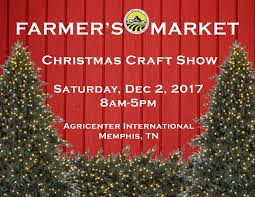 farmer u0027s market christmas craft show u2014 agricenter international