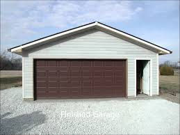 new garage 24 x 30 youtube