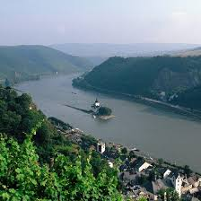 how to cruise the rhine river usa today