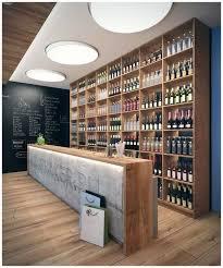 Industrial Style Reception Desk Parquet En Locales Comerciales Www Decorgreen Es Shop Bar By