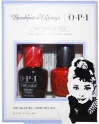 boo tiful sales on opi gelcolor soak off u0026 nail lacquer breakfast
