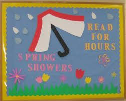 best 25 library bulletin boards ideas on library