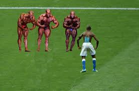 Balotelli Meme - balotelli mario balotelli s goal celebration know your meme