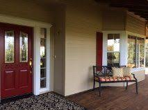 rustic red paint color sw 7593 by sherwin williams view interior