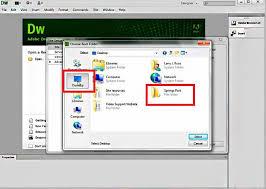 tutorial website dreamweaver cs5 how to build a website using dreamweaver cs6 part 1 simon sez it