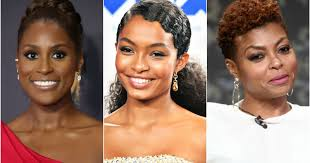 natural hairstyles for 58 years old natural hair is growing and glowing in hollywood and beyond
