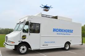 presents delivery workhorse inc presents new low floor delivery platform
