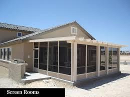 Screens For Patio Enclosures Patio Enclosures Life Rooms Screen Rooms Las Vegas Patio Covers